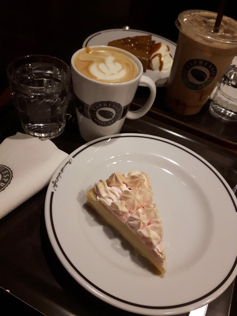 kahvi espresso house