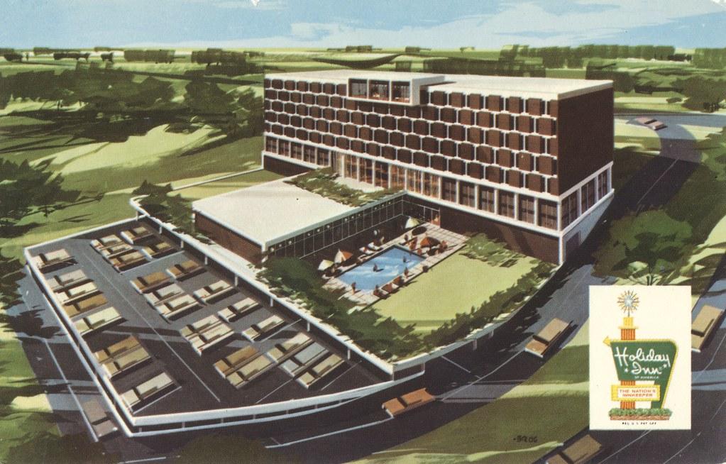 Holiday Inn - Newton, Massachusetts
