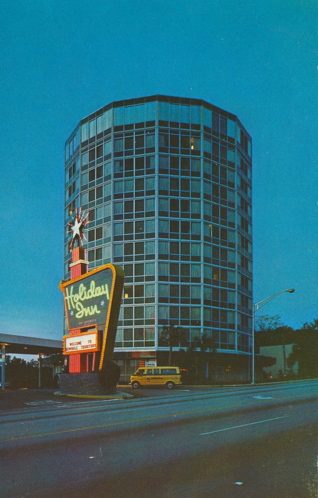 Holiday Inn Downtown - Tallahassee, Florida