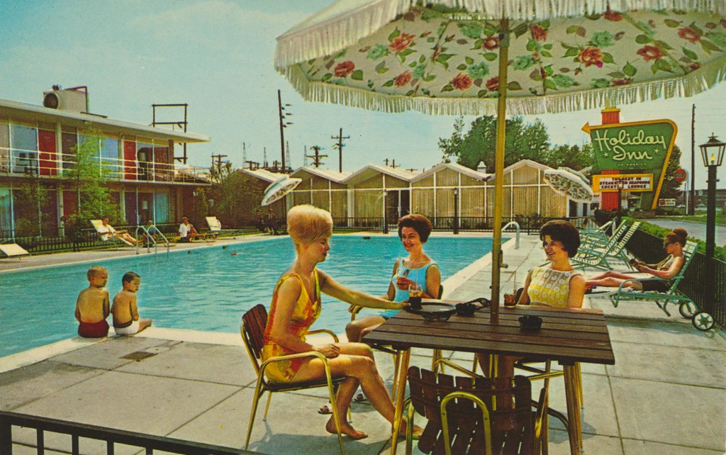 Holiday Inn - Vincennes, Indiana