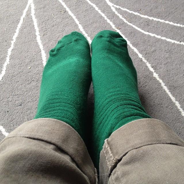Bonsai bamboo socks