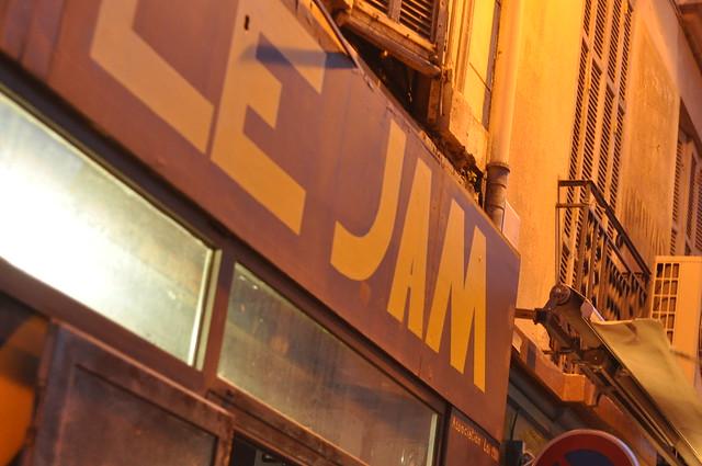 Le JAM by Pirlouiiiit 22052015