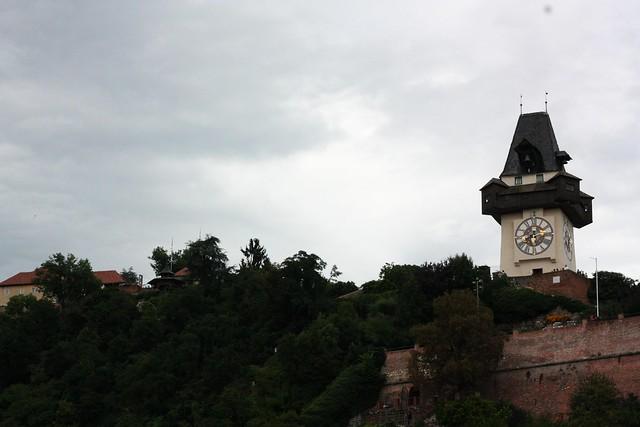 [137/365] Uhrturm | Graz