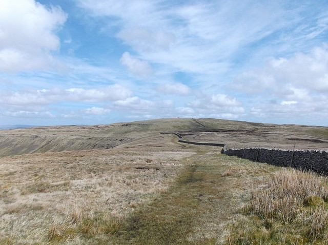 Ingleborough Circular 242