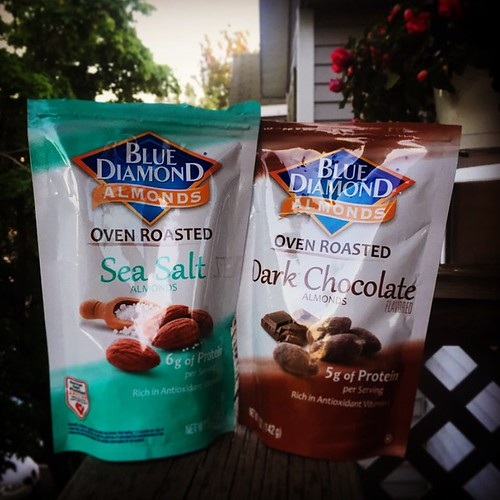 Blue Diamond Sea Salt Dark Chocolate