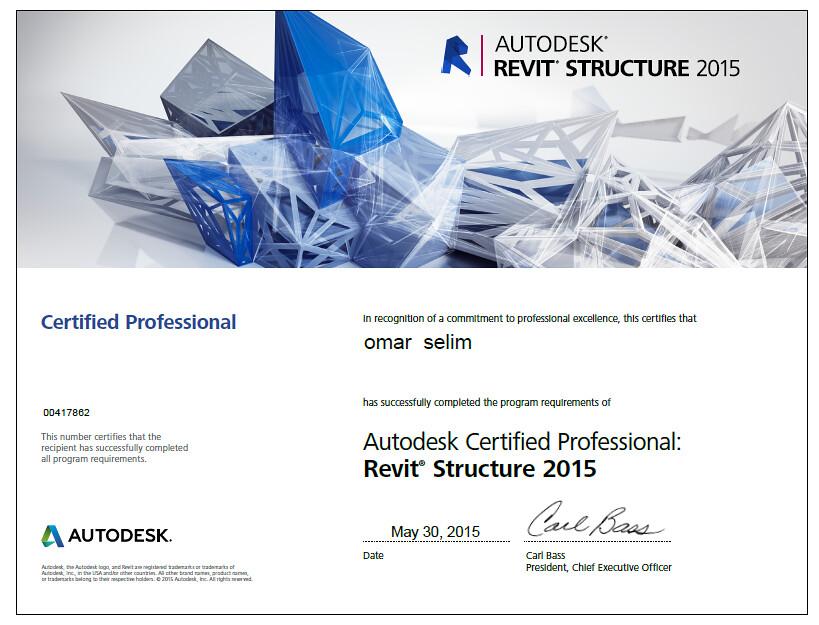 Cp1404 Revit Architecture 2015 Certified Professional Exam