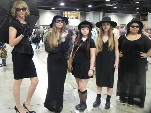 Coven | by dcnerd