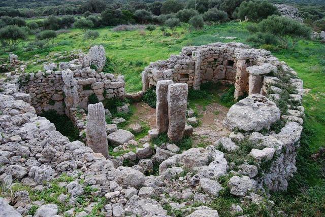Santuarios en la isla de Menorca 18362014581_fbac7ca2ef_z