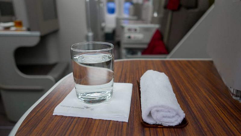 28337200632 178618dfa5 c - REVIEW - Garuda Indonesia : Business Class - Bali to Jakarta (B77W)