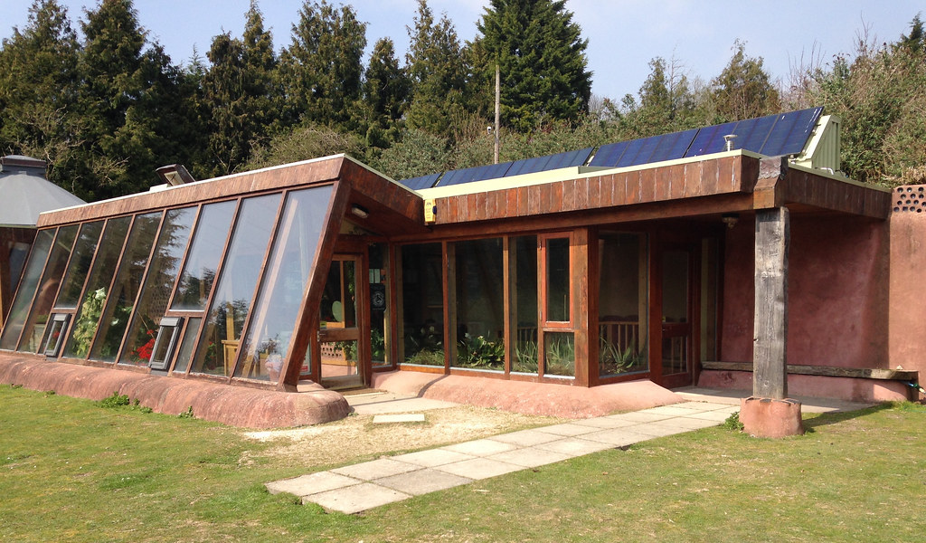 Log Home Design Plans