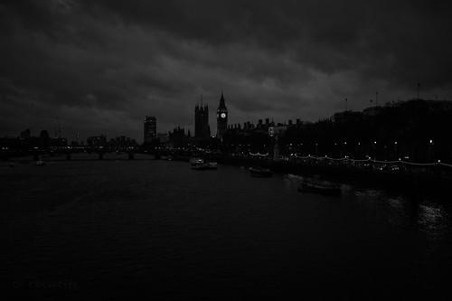 Good night, London