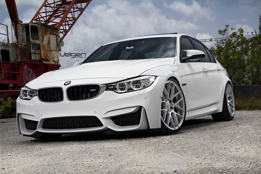 Photoshoot F80 M3 Lowered On Bc Coilovers And Velgen Wheels