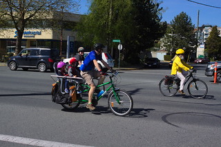Saanich Bike Festival | by WireLizard