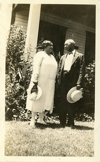 Photograph of the Conners, 1923-1939 | by The Texas Collection, Baylor University