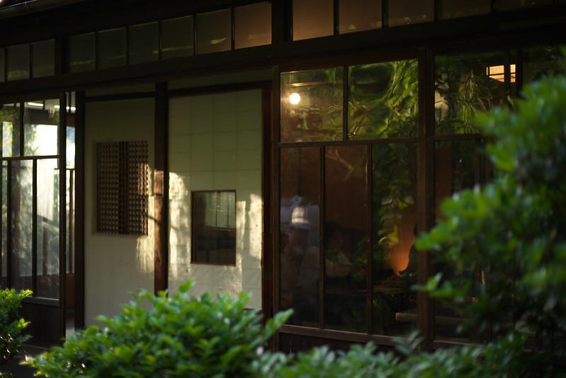 東京路地裏散歩 市田邸 みっかCafe 2015年5月24日