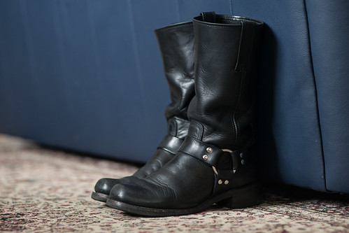 boots define the 2 picture taken with sony alpha