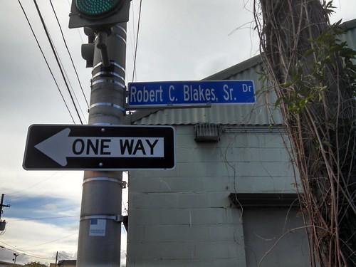 Robert C Blakes Dr