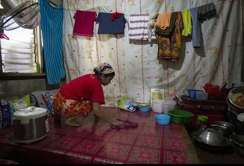 Descubre Malasia 139 fosas de migrantes y 28 campos de detención