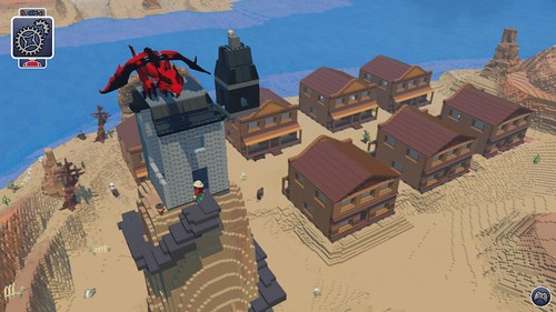 LEGO Worlds Steam Early Access