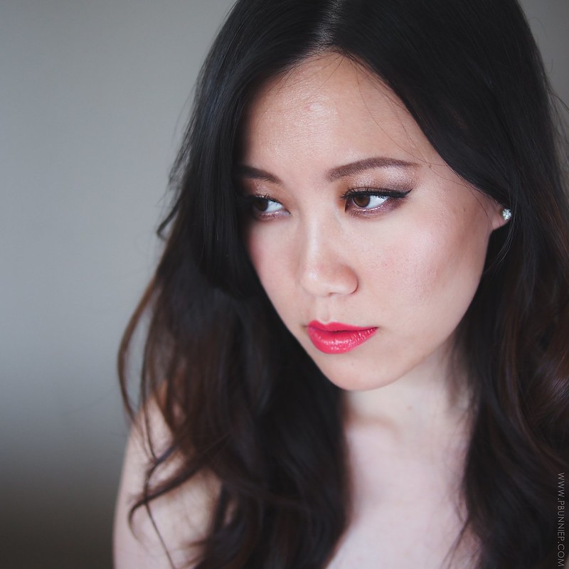 SLEEK Asian Makeup