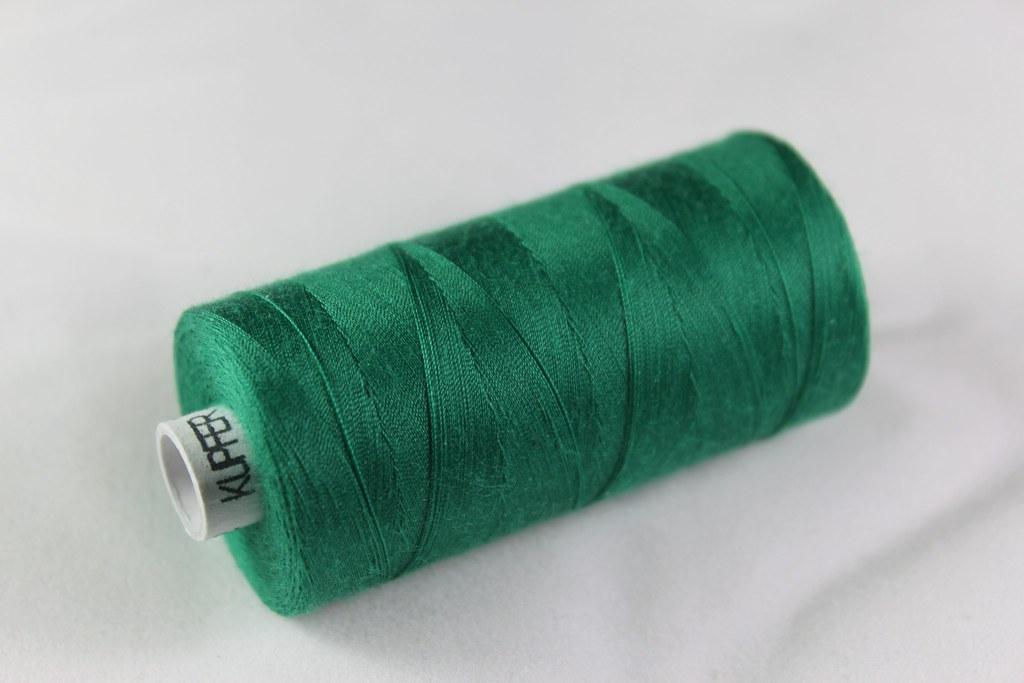 Markengarn grün 0922