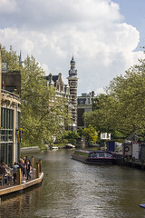 NEDERLAND - Amsterdam 137