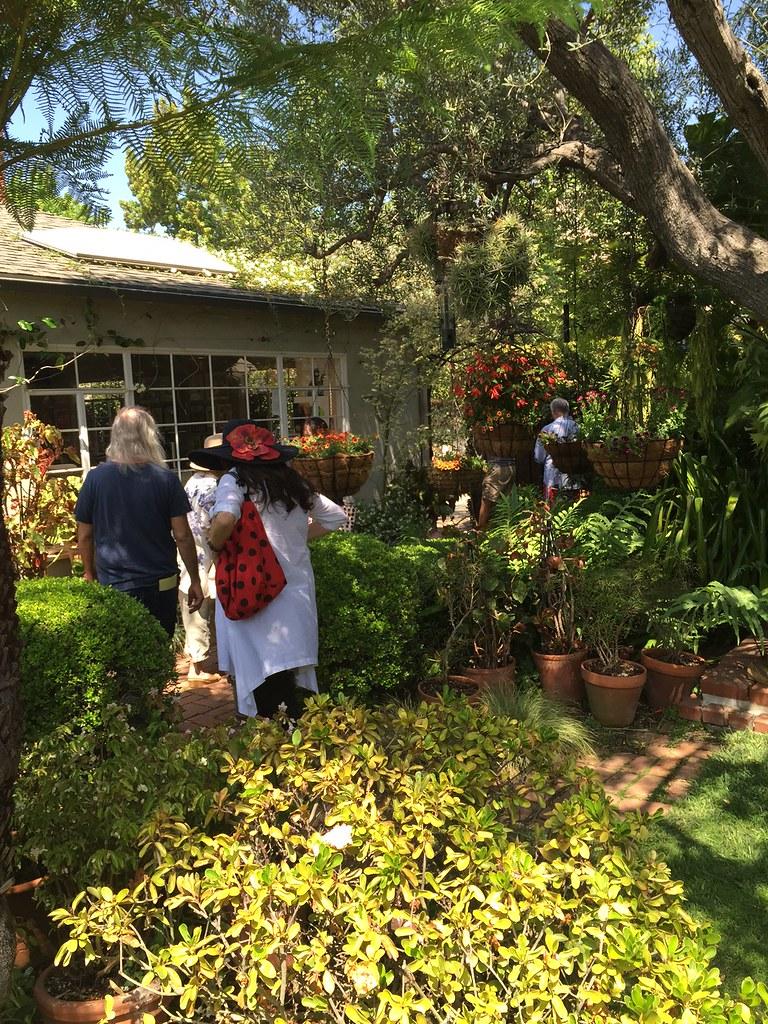 The Garden Conservancy, Los Angeles, CA Open Day   Garden to…   Flickr