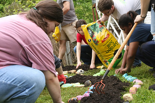 The Lakewood Community Garden of Hope and Reflection | by purecities