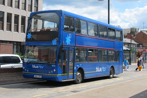 Go South Coast 1806 HX51ZRG Volvo B7TL-5150 / East Lancs