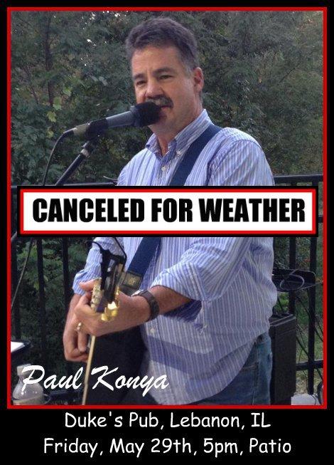 Paul Konya 5-29-15