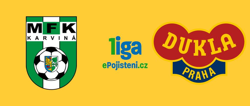 160820_CZE_Karvina_v_Dukla_Praha_logos_LWS