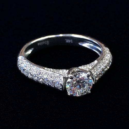 Кольцо для помолвки с бриллиантами   Золотое кольцо для помо…   Flickr 1b7cc8bdd05