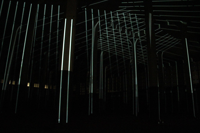 mayer+empl . pg . interactive light sculpture . munich . 2015