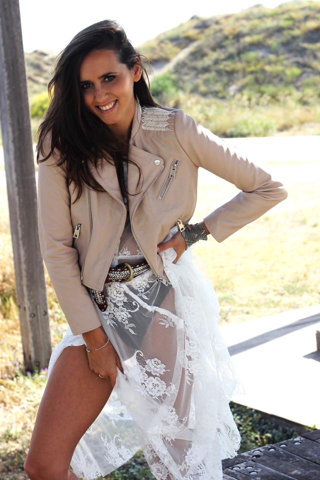 maje dress coohuco 13