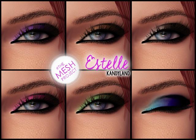 Estelle Ad
