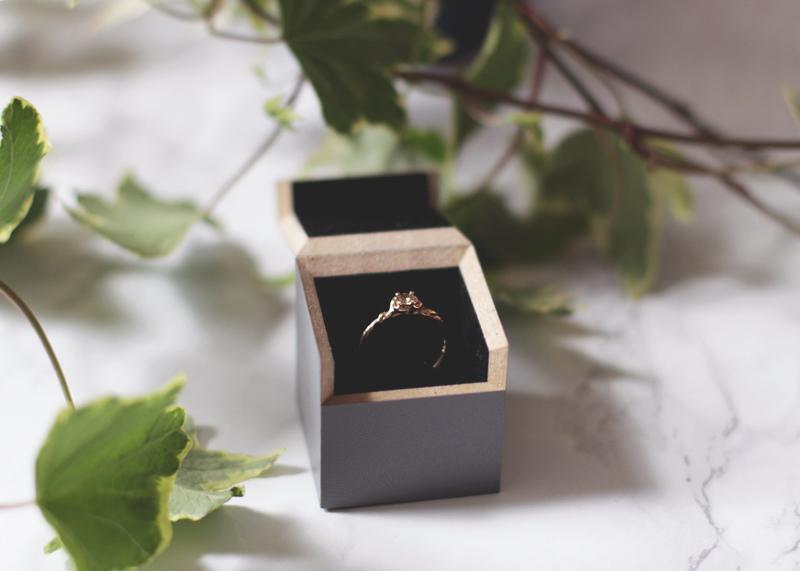 Stephen Einhorn Engagement Ring, Bumpkin Betty