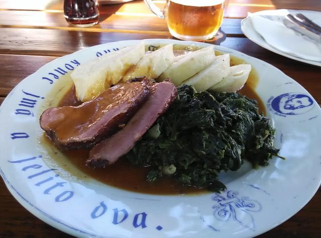 Kutna Hora Restaurace Dačický