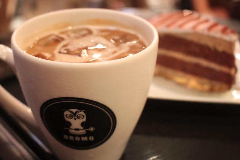 奧蘿茉OROMO -台北咖啡館-不限時間免費網路 (14)