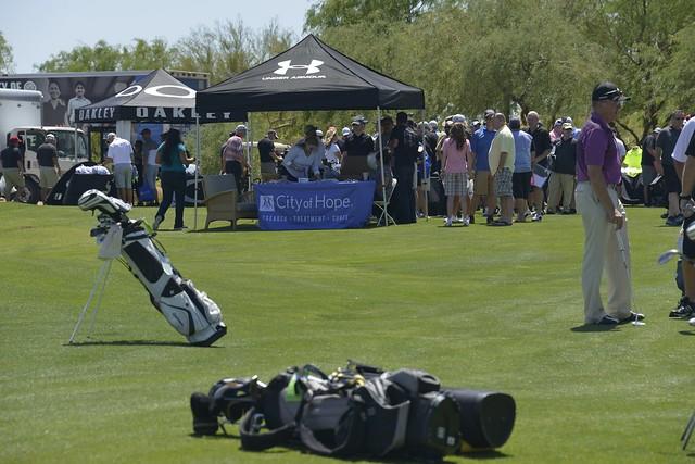 2015 SWFIC Golf
