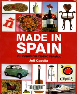 Juli Capella, Made in Spain