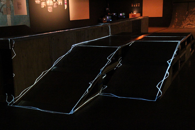mayer+empl . WTD . interactive light sculpture . munich . 2014