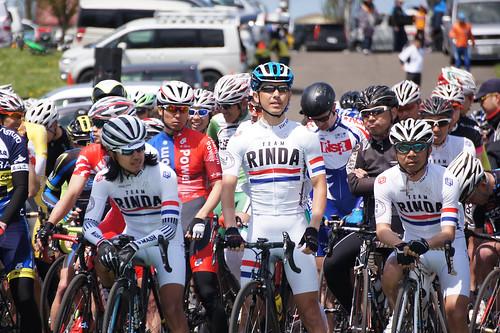 team RINDA