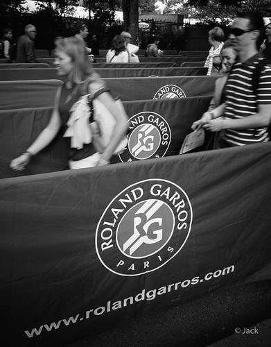 Roland Garros - 2015