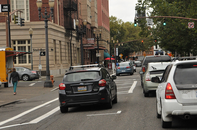 New bikeway on SW 2nd Avenue-13.jpg