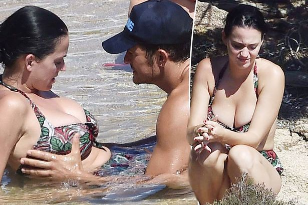 More Naked Orlando Bloom And Katy Perry Pics Released As P  Flickr-8537