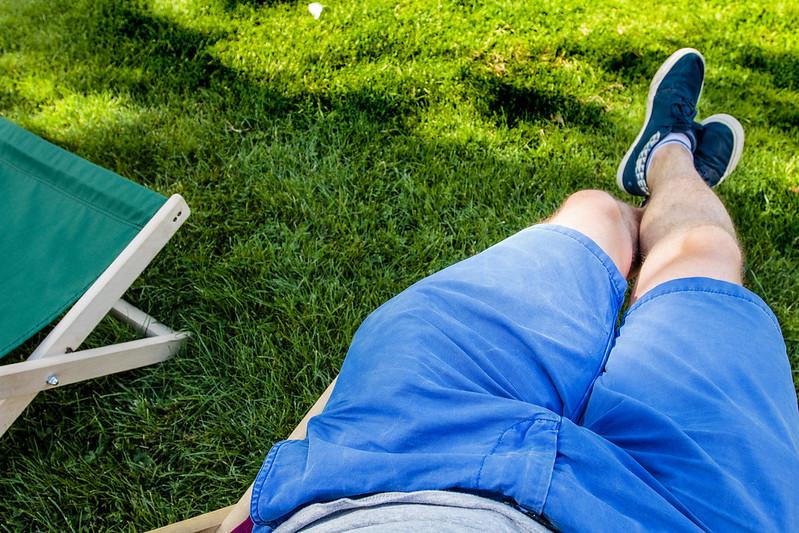 Relaks w Parku, Dobrzyca