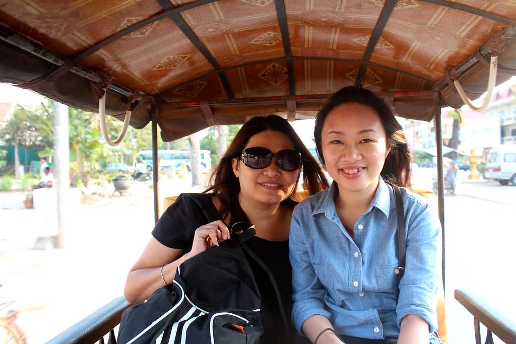 Siem Reap Day 1