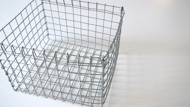 Wire Baskets 13