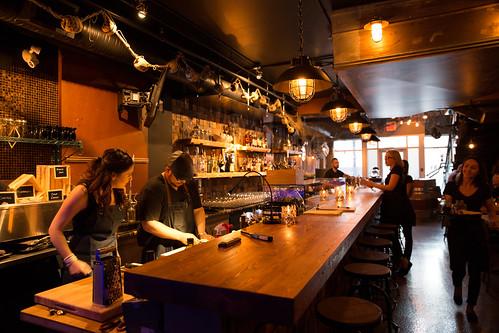 Black Pearl Restaurant Kitchen Nightmares New York