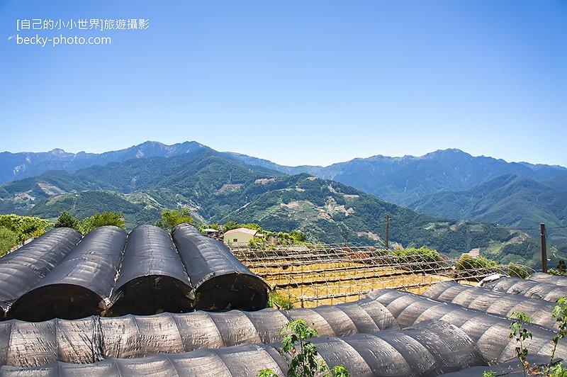 南投清境富嘉山莊, Nantou